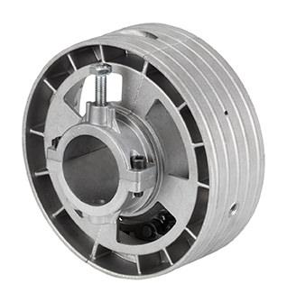 Motoriduttore 230V Per Serrande Avvolgibili RL200 EF  Reversibile Faac 109951